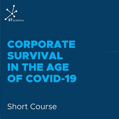 Corporate Survival in the Age of COVID-19