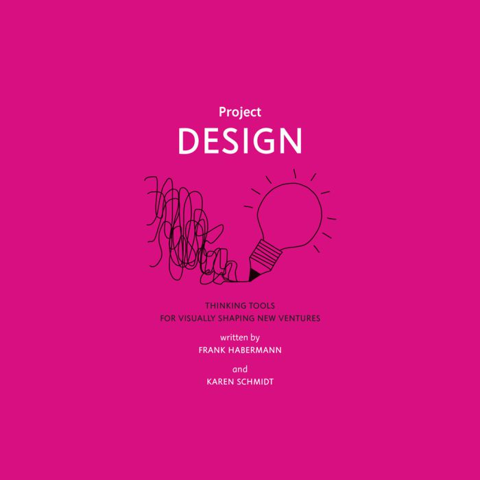 Project Design Book
