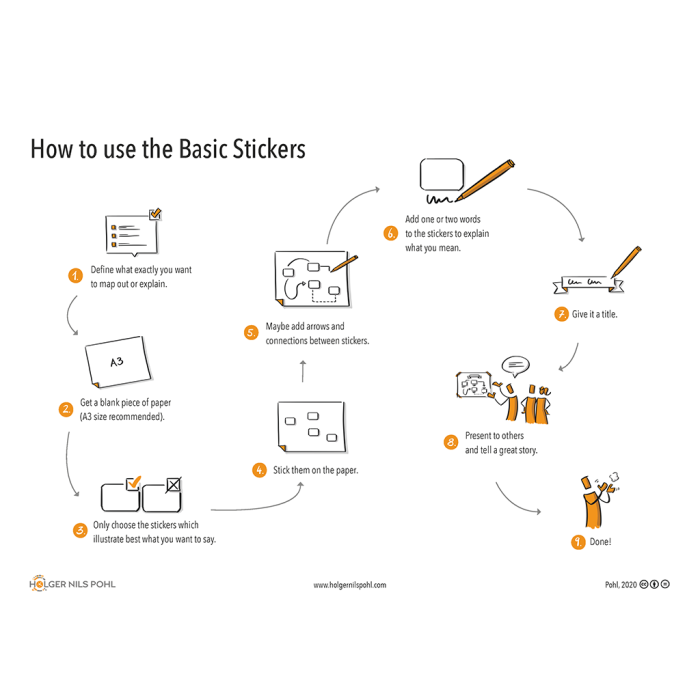 Instruction Basic-Stickers  download