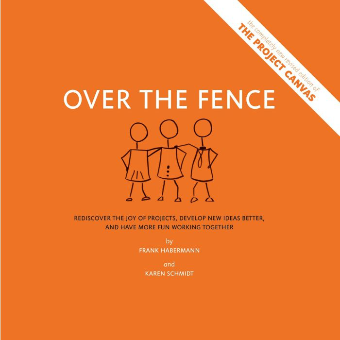 Over the fence - available