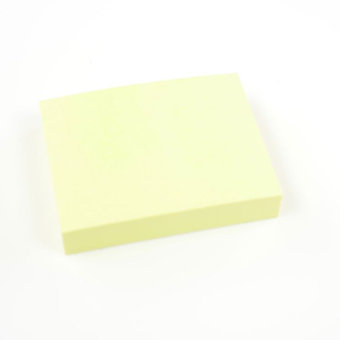 Post-It Notes yellow