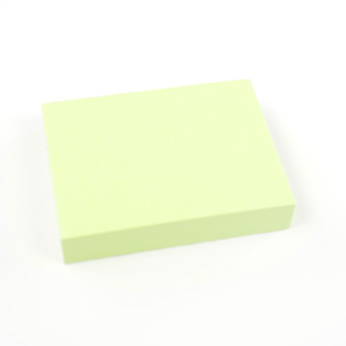 Post-It Notes green