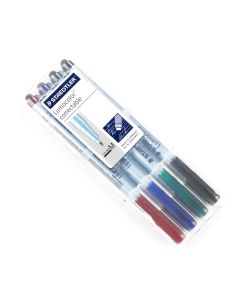 Lumocolor correctable selection, M nib