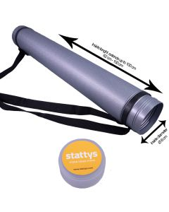 Stattys Business Travel Set Tube