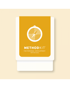 MethodKit for Personal Development