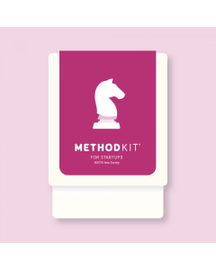 Methodkit for Startups